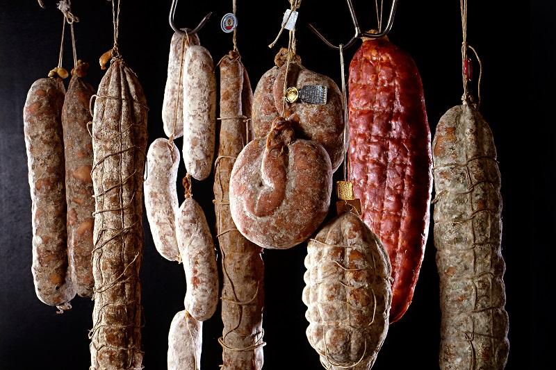 meat processor labels