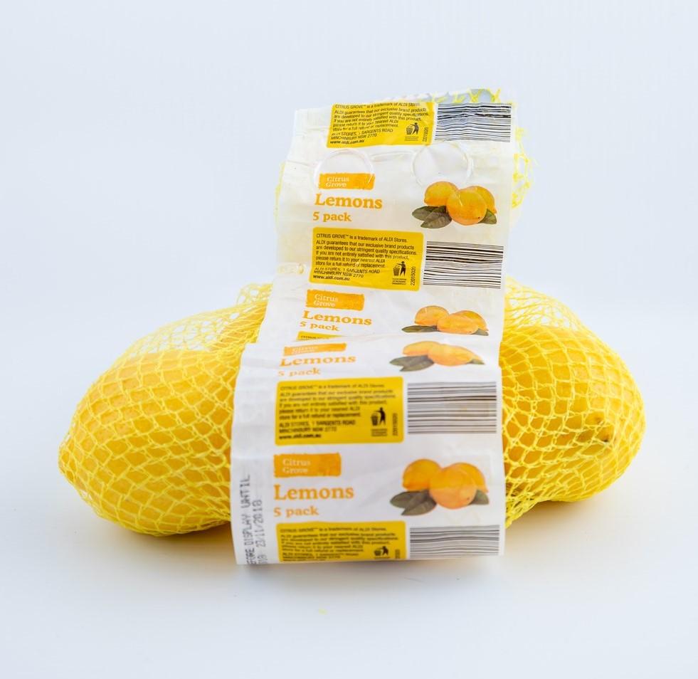 fruit net labels