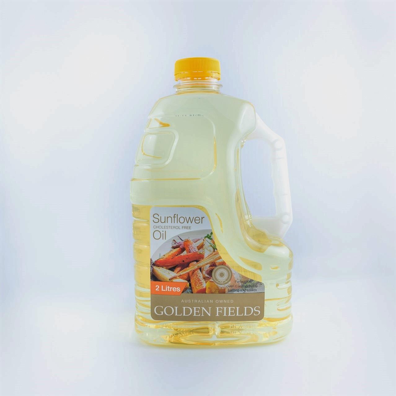 vegetable oil labels