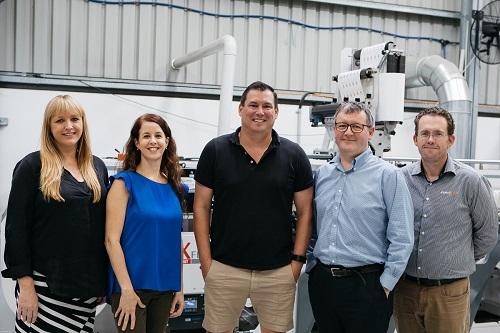 printer of labels in Brisbane